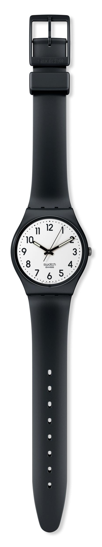Часы Swatch GB 245. Изображение № 1.