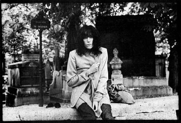 1976 Париж. Изображение № 269.