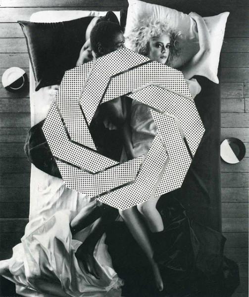 Клей, ножницы, бумага: 10 современных художников-коллажистов. Изображение № 80.