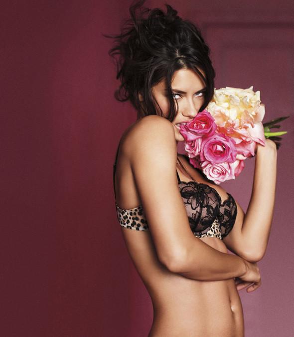 Изображение 11. Рекламная кампания Victorias Secret: День святого Валентина.. Изображение № 11.