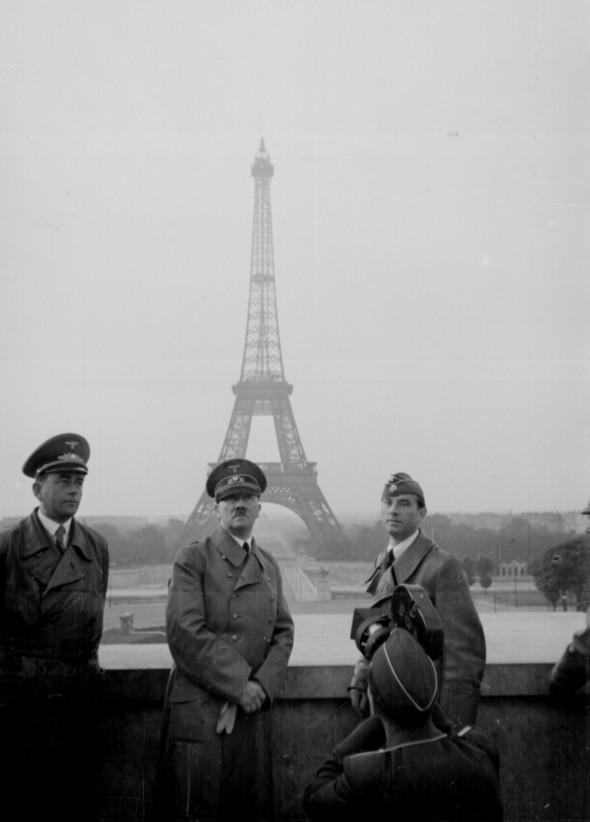 Вторая мировая. Фотокалейдоскоп. Изображение № 6.