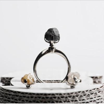Ring by Sruli Recht. Изображение № 1.