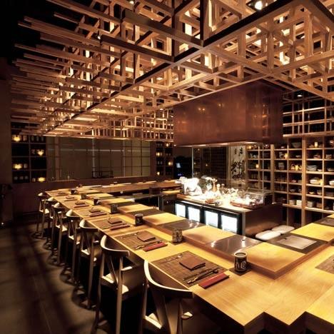 Место есть: Новые рестораны в главных городах мира. Изображение № 12.