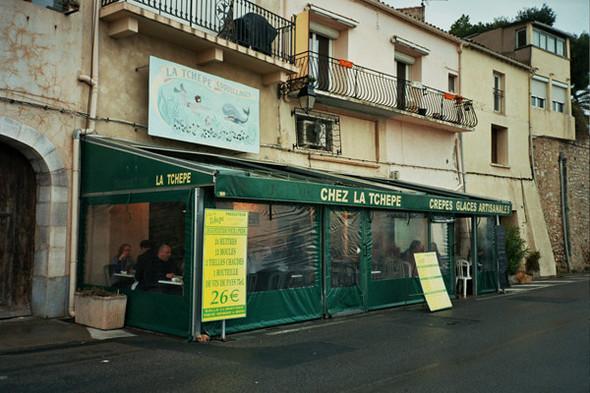 Chez La Tchepe. Изображение № 22.
