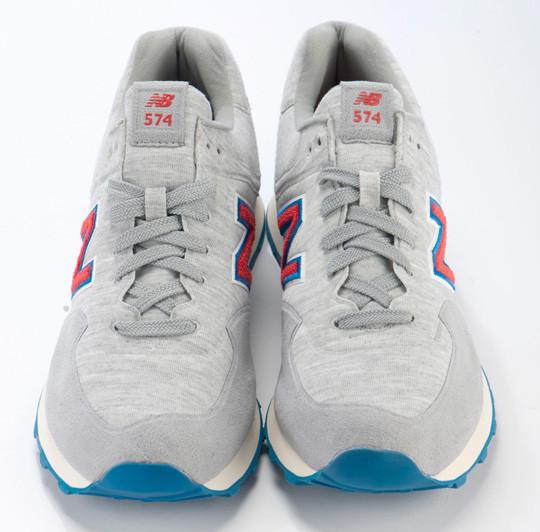 Новинки от Adidas и New Balance. Изображение № 20.