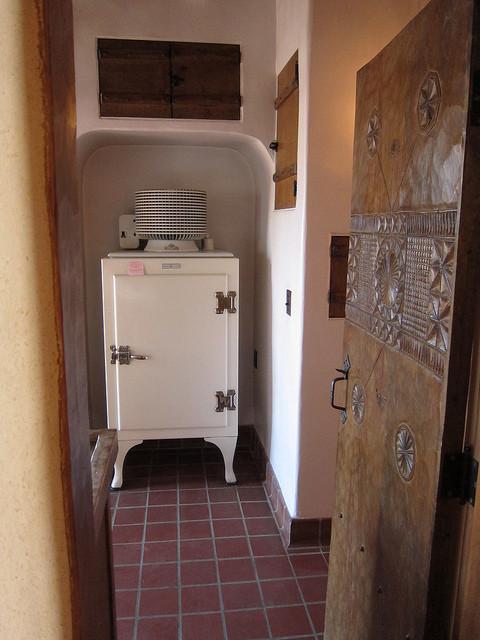 Изображение 19. 50 холодильников, которые можно назвать арт-объектами.. Изображение № 19.