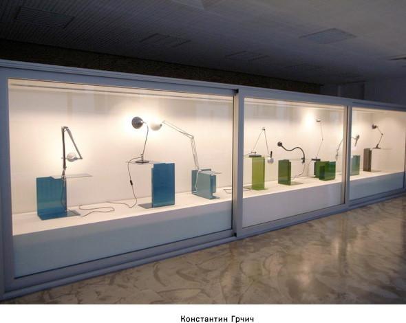 В Baibakov откроется выставка берлинского журнала 032с. Изображение № 2.