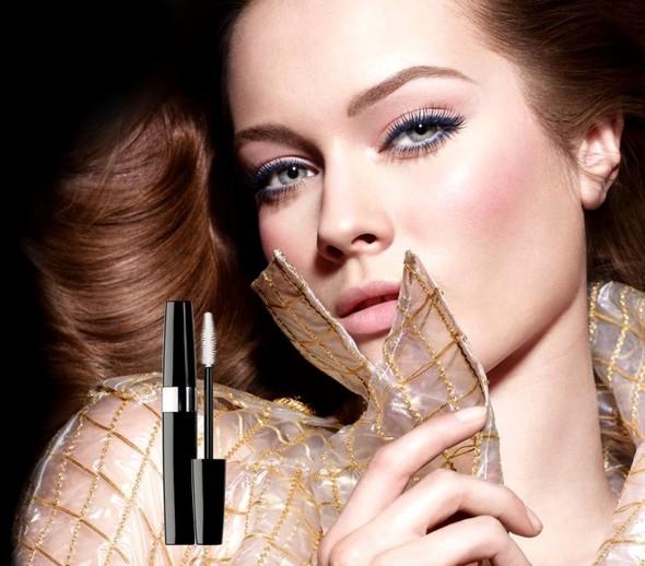 Бьюти-кампания: Chanel Fall 2011. Изображение № 1.