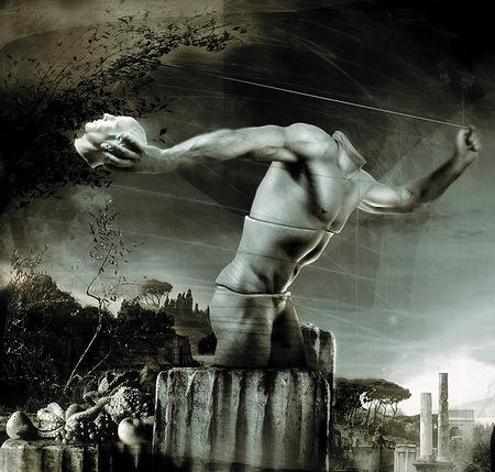 Алессандро Бавари- духготики. Изображение № 25.
