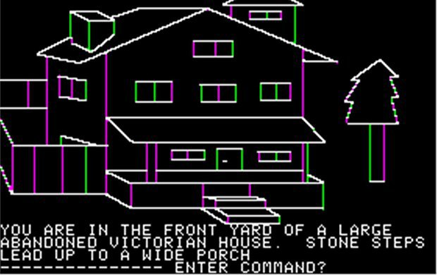 Mystery House . Изображение № 21.