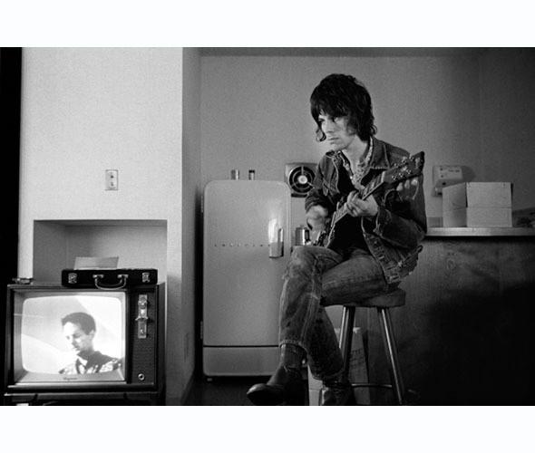 "Изображение 27. Выставка: Барон Уолмен ""The Rolling Stone Years"".. Изображение № 28."