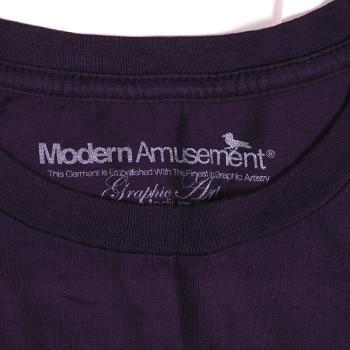 Знакомимся сбрендом Modern Amusement. Изображение № 17.