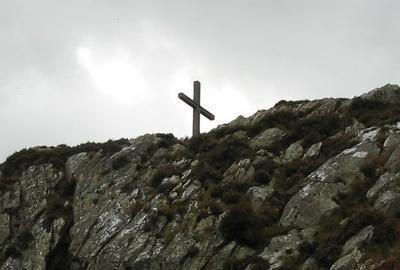 Только потому что крест-часть вторая. Изображение № 63.