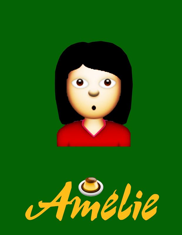 «Амели». Изображение № 16.
