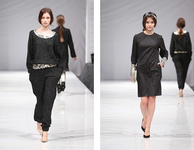 Чем нам запомнилась неделя моды Kiev Fashion Days. Изображение № 33.