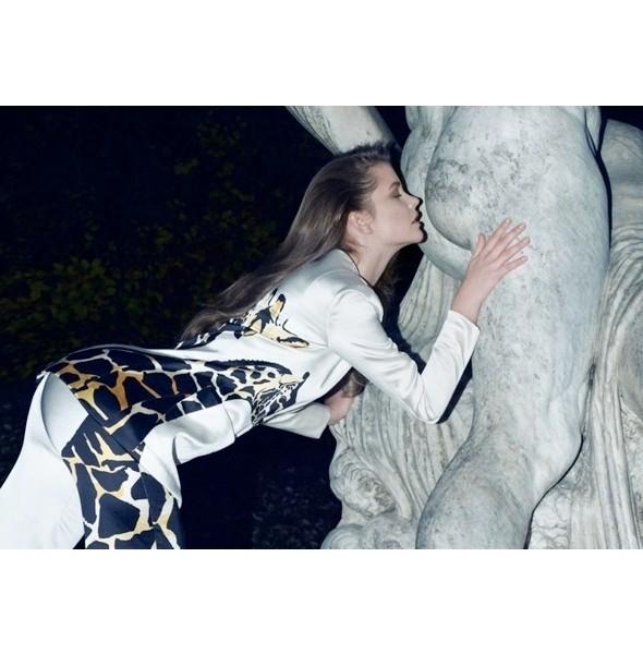 Изображение 46. Съемки: Love, Purple Fashion, Vogue и другие.. Изображение № 52.