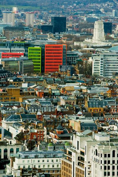 Изображение 13. London.. Изображение № 13.