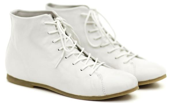 ДЛЯ НЕЕ! Обувь Shoe the Bear. Осень/Зима 2011-2012. Изображение № 6.