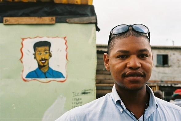 Ghetto story-мыс Доброй Надежды. Изображение № 32.