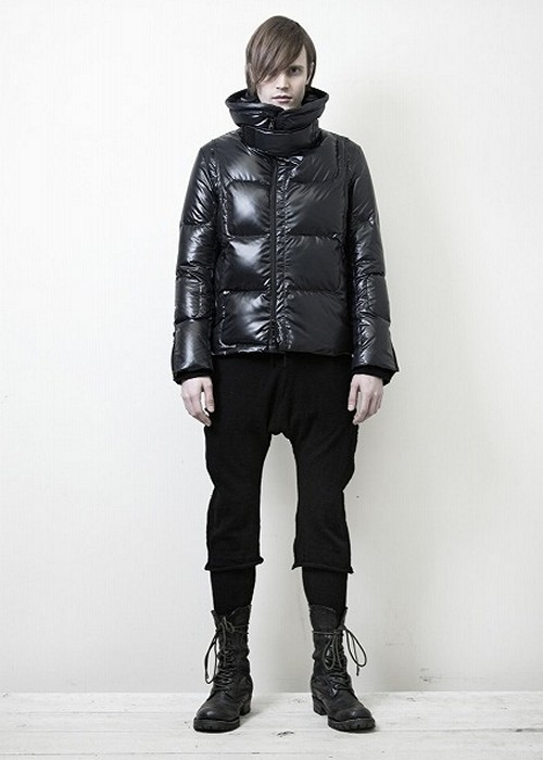 NUDE AW 2011 HOMME. Изображение № 18.