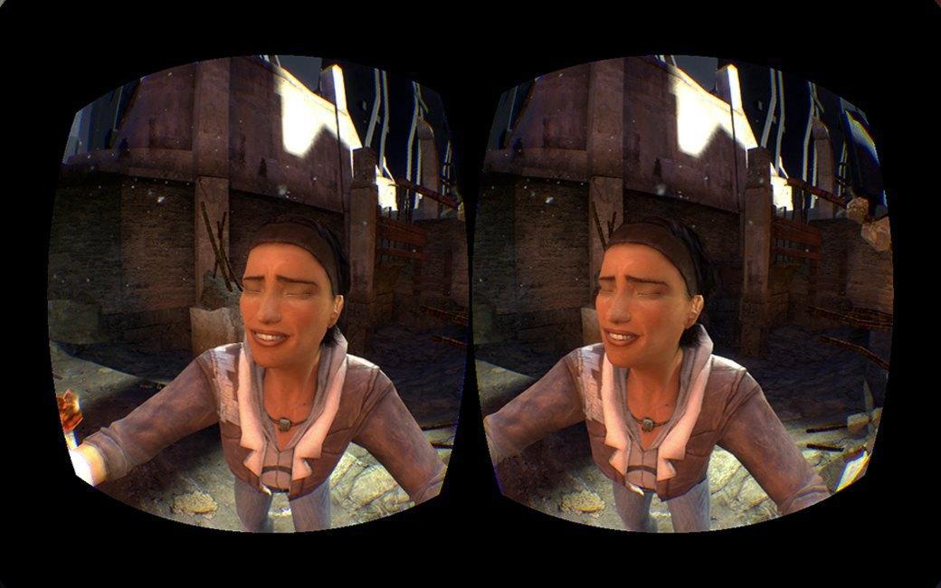 Как попасть в виртуальную реальность: Очки Oculus Rift и нейрокомпьютерные интерфейсы. Изображение № 2.