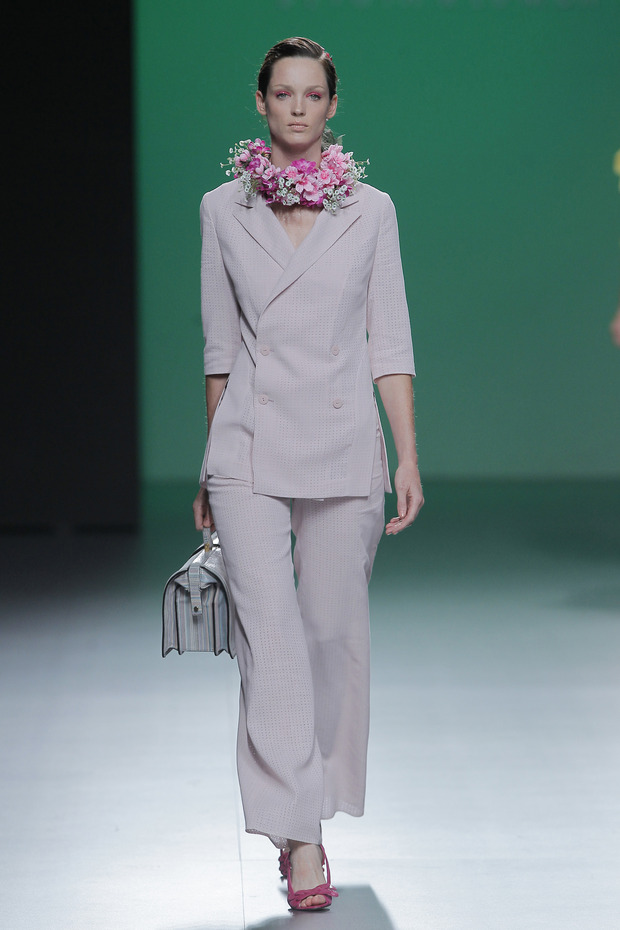 Madrid Fashion Week SS 2013: DEVOTA & LOMBA . Изображение № 2.