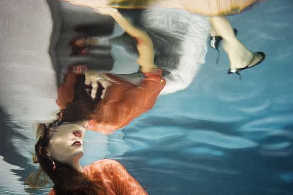 Barbara Cole: Underwater. Изображение № 24.
