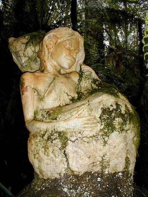 """""""Святилище гончара"""" - скульптуры Уильяма Рикетса (Willi. Изображение № 5."""