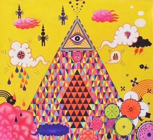 Выставка картин Яны Катушонок. Изображение № 2.
