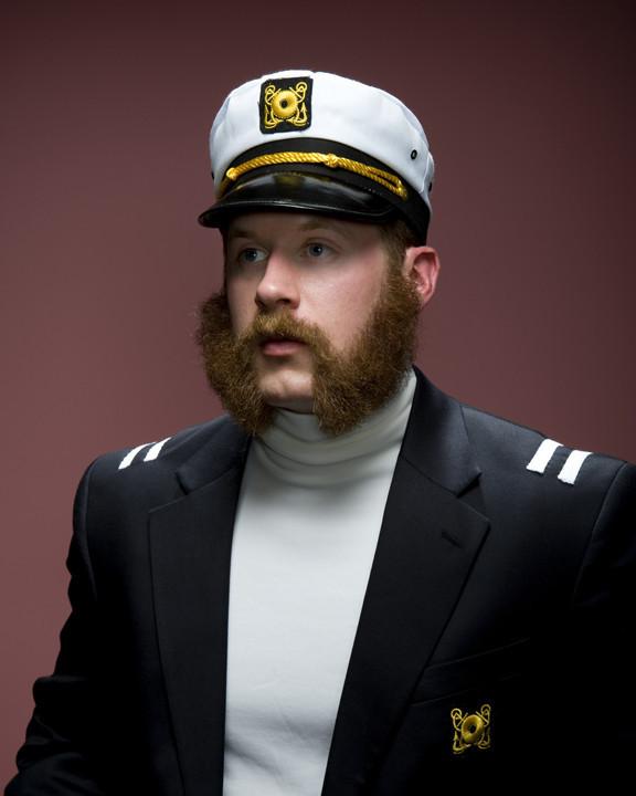 Лучшая борода в мире. Изображение № 8.