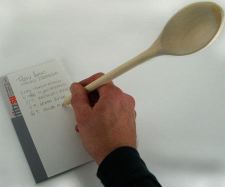 Подборка самых необычных и уникальных карандашей. Изображение № 2.