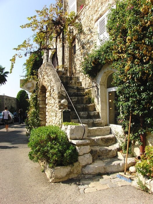Стажировка в Провансе: ценности стиля и новые открытия. Изображение № 1.