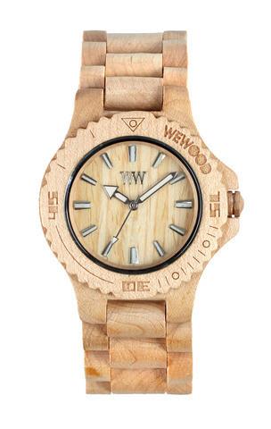 WeWood watch. Изображение № 5.