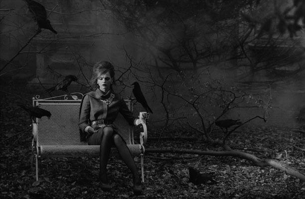 Зловещие мертвецы: 10 съемок к Хеллоуину. Изображение №18.
