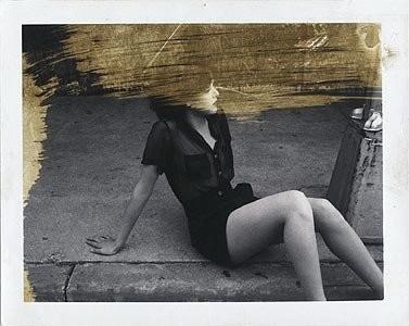"""67 Polaroids"" GuyBourdin. Изображение № 3."