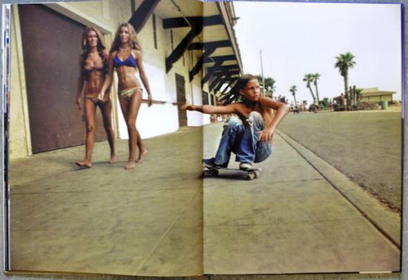 10 альбомов о скейтерах. Изображение №7.