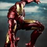 Железный Человек в броне Марк IV. Изображение № 7.