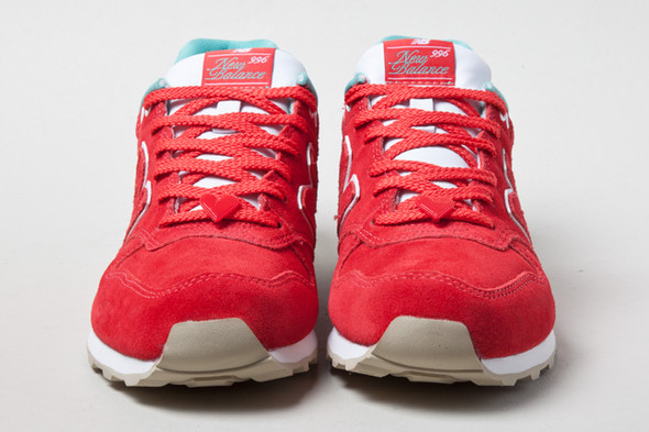 NEW BALANCE 996 HAPPY VALENTINES DAY. Изображение № 5.