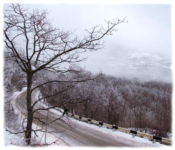 Пейзажи Крыма. Изображение № 2.