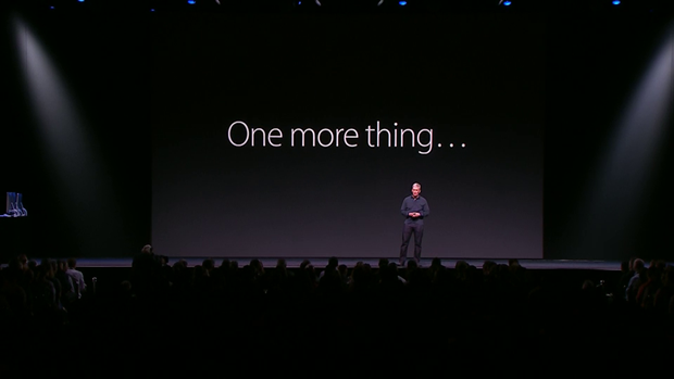 На WWDC представили потоковый сервис Apple Musiс. Изображение № 1.