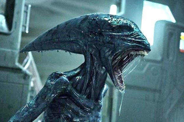 Ридли Скотт обновит вид Чужого в «Прометее-2». Изображение № 1.