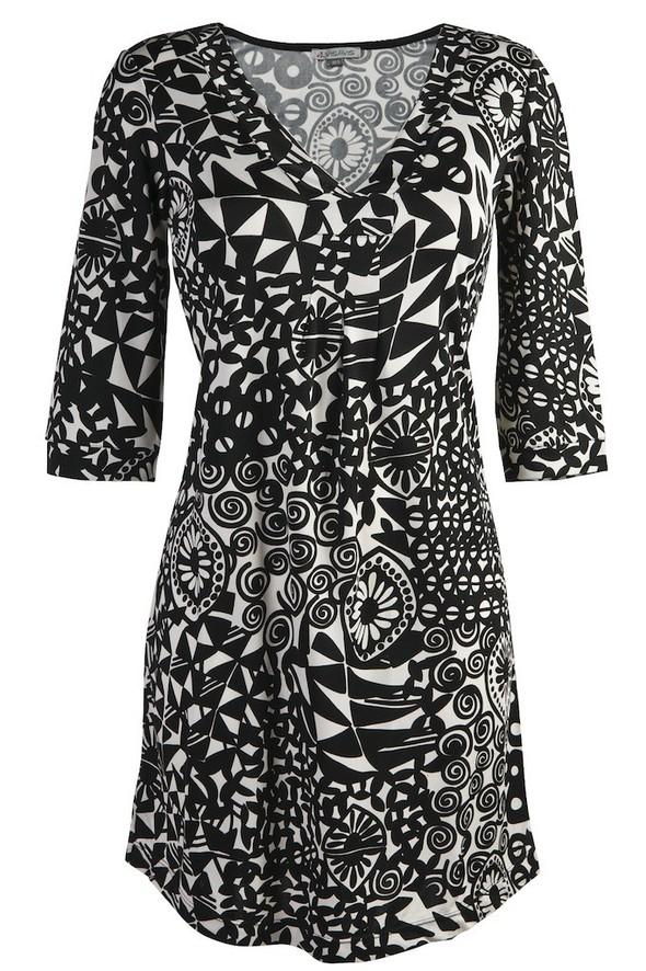 коллекция летних платьев VIS-A-VIS. Изображение № 2.