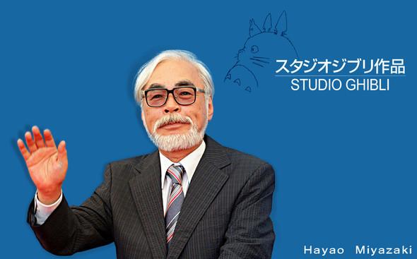 Японский Дисней. Изображение № 3.