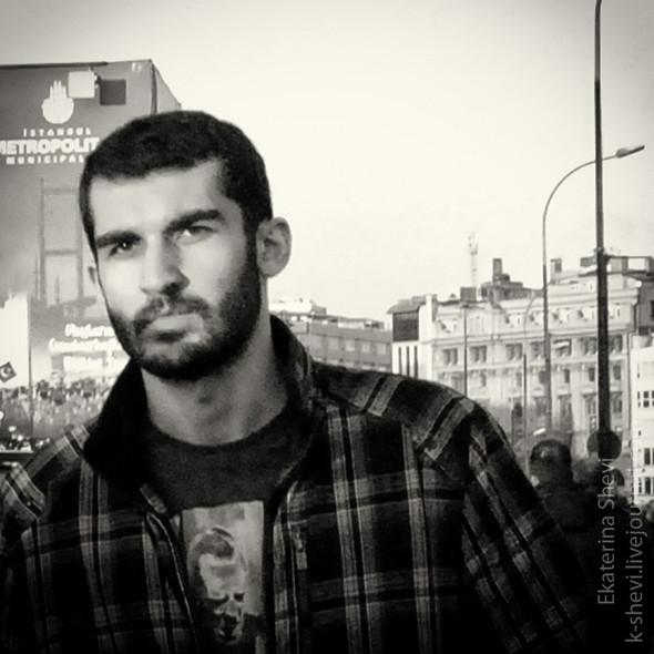 Стамбул-город мужчин. Изображение № 35.