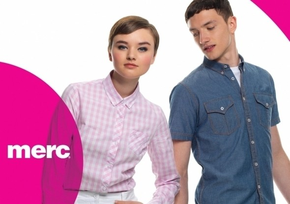 Изображение 12. Merc London Spring-Summer 2011 M&W collection.. Изображение № 13.