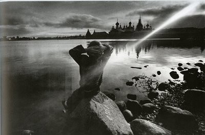 Павел Кривцов. Образы России. Изображение № 10.