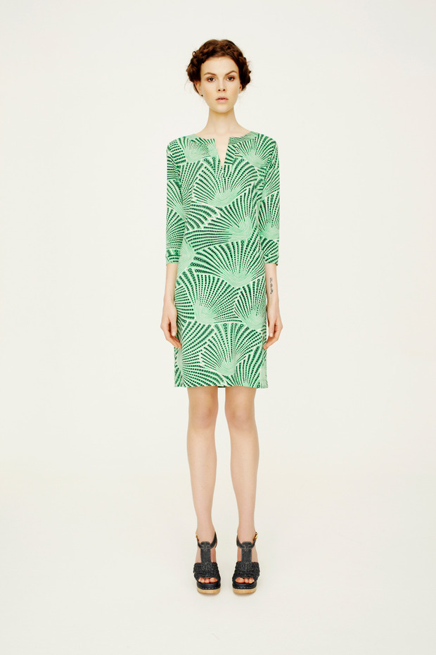 Collette by Collette Dinnigan. Resort 2013. Изображение № 12.