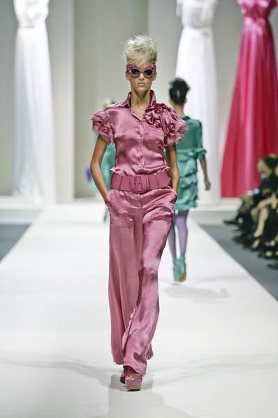 Moschino : шутник ихулиган итальянской моды. Изображение № 6.