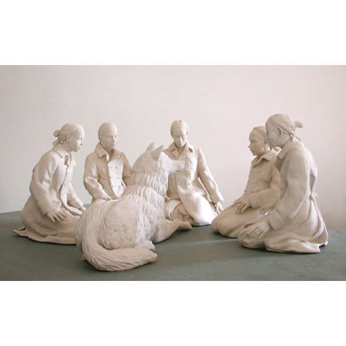 Изображение 155. 14 современных скульпторов.. Изображение № 160.