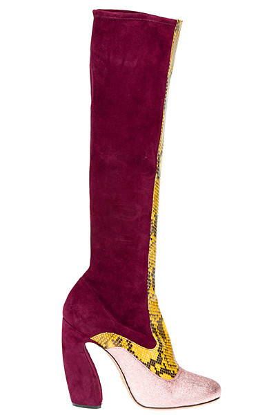 Изображение 79. Лукбуки: Dior, Nina Ricci, Prada и другие.. Изображение № 79.